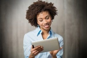 Live chat tool helps a business engage clients right where they are