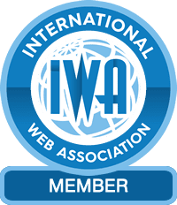 Greendays Group is member of the International Web Association and adheres to its standards of practices.