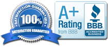 Greendays Group is A+ rated by the BBB
