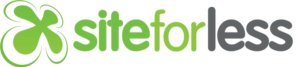 siteforless logo 1000px - One Easy Step to Online Marketing Success